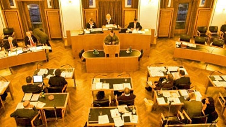 Die CDU-Ratsfraktion Kiel